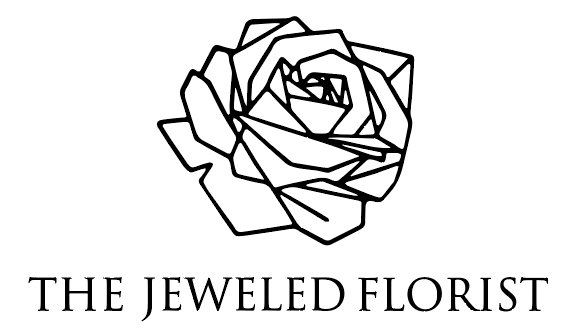 The Jeweled Florist