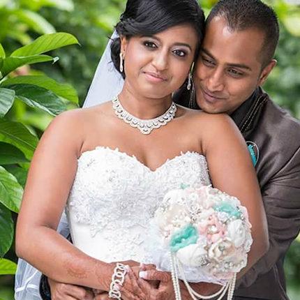 Meet our Brides